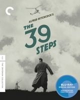 The 39 Steps movie poster (1935) picture MOV_72fe05ac