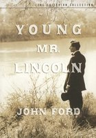 Young Mr. Lincoln movie poster (1939) picture MOV_f4aaa702