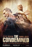The Condemned movie poster (2007) picture MOV_72fe93ba
