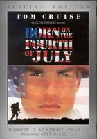 Born on the Fourth of July movie poster (1989) picture MOV_72fff644