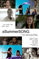 A Summer Song movie poster (2010) picture MOV_73008b36