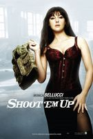 Shoot 'Em Up movie poster (2007) picture MOV_7300b77c