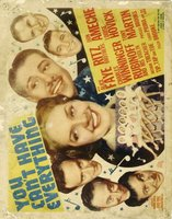 You Can't Have Everything movie poster (1937) picture MOV_7301a769