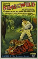 King of the Wild movie poster (1931) picture MOV_7302e81a