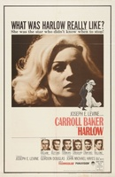 Harlow movie poster (1965) picture MOV_7303c7ab