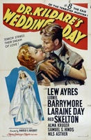 Dr. Kildare's Wedding Day movie poster (1941) picture MOV_73044ce2