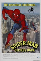 Spider-Man Strikes Back movie poster (1978) picture MOV_73056bba