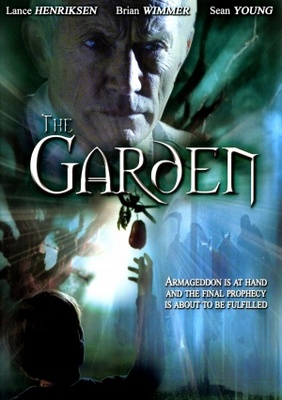 The Garden movie poster (2006) poster MOV_730576ff