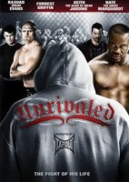 Unrivaled movie poster (2010) picture MOV_730608c0