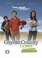 Coyote County Loser movie poster (2009) picture MOV_73072d4e