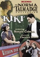 Kiki movie poster (1926) picture MOV_730ee694