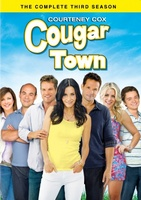 Cougar Town movie poster (2009) picture MOV_731160d8