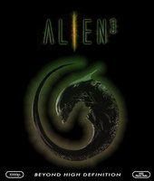 Alien 3 movie poster (1992) picture MOV_731175db