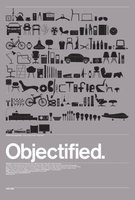 Objectified movie poster (2009) picture MOV_7313b6aa