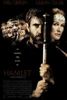 Hamlet movie poster (1990) picture MOV_a779cf21