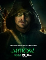 Arrow movie poster (2012) picture MOV_731540b2
