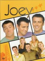 Joey movie poster (2004) picture MOV_7317e5cb
