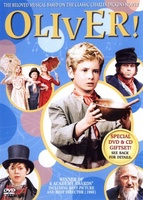 Oliver! movie poster (1968) picture MOV_731a06b1