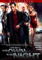 We Own the Night movie poster (2007) picture MOV_731e4553