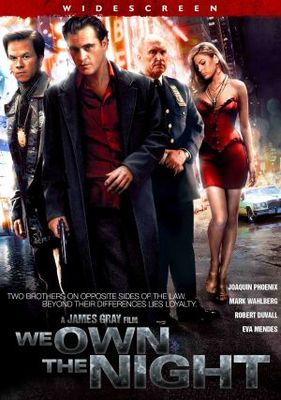 we own the night movie poster 2007 poster buy we own