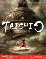 Tai Chi movie poster (2013) picture MOV_8f1b5326