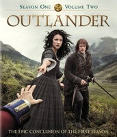 Outlander movie poster (2014) picture MOV_73202f30