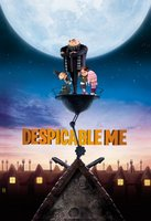 Despicable Me movie poster (2010) picture MOV_7320a9f4