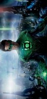 Green Lantern movie poster (2011) picture MOV_73237d71