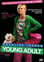 Young Adult movie poster (2011) picture MOV_d2f3ca97