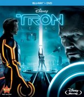 TRON: Legacy movie poster (2010) picture MOV_73285841