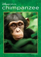 Chimpanzee movie poster (2012) picture MOV_73286491