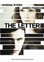 The Letter movie poster (2012) picture MOV_73289f42