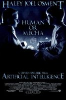 Artificial Intelligence: AI movie poster (2001) picture MOV_73298fb6