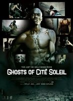 Ghosts of Cité Soleil movie poster (2006) picture MOV_732a1368
