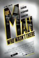 The Man Who Wasn't There movie poster (2001) picture MOV_732b137b