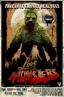 Love in the Time of Monsters movie poster (2014) picture MOV_732d0ba7