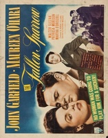 The Fallen Sparrow movie poster (1943) picture MOV_7332fd5b