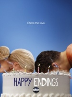 Happy Endings movie poster (2010) picture MOV_7336563b