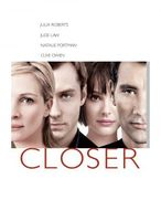 Closer movie poster (2004) picture MOV_7336f55d