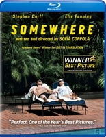 Somewhere movie poster (2010) picture MOV_734034a0