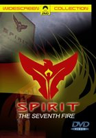 Spirit: The Seventh Fire movie poster (2005) picture MOV_73420077