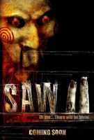 Saw II movie poster (2005) picture MOV_7342ca36