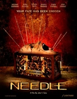 Needle movie poster (2010) picture MOV_73457df0