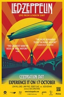Led Zeppelin: Celebration Day movie poster (2012) picture MOV_73497025
