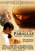 Parallax movie poster (2012) picture MOV_7349bebb