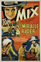 The Miracle Rider movie poster (1935) picture MOV_734a6bc8
