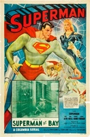 Superman movie poster (1948) picture MOV_734b6342