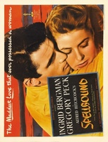 Spellbound movie poster (1945) picture MOV_734f1187