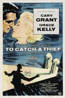 To Catch a Thief movie poster (1955) picture MOV_73506d31