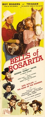 Bells of Rosarita movie poster (1945) poster MOV_7351aaa0